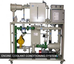 ENGINE-COOLANT-CONDITIONING-SYSTEM