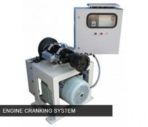ENGINE-CRANKING-SYSTEM