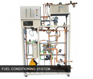 FUEL-CONDITIONING-SYSTEM